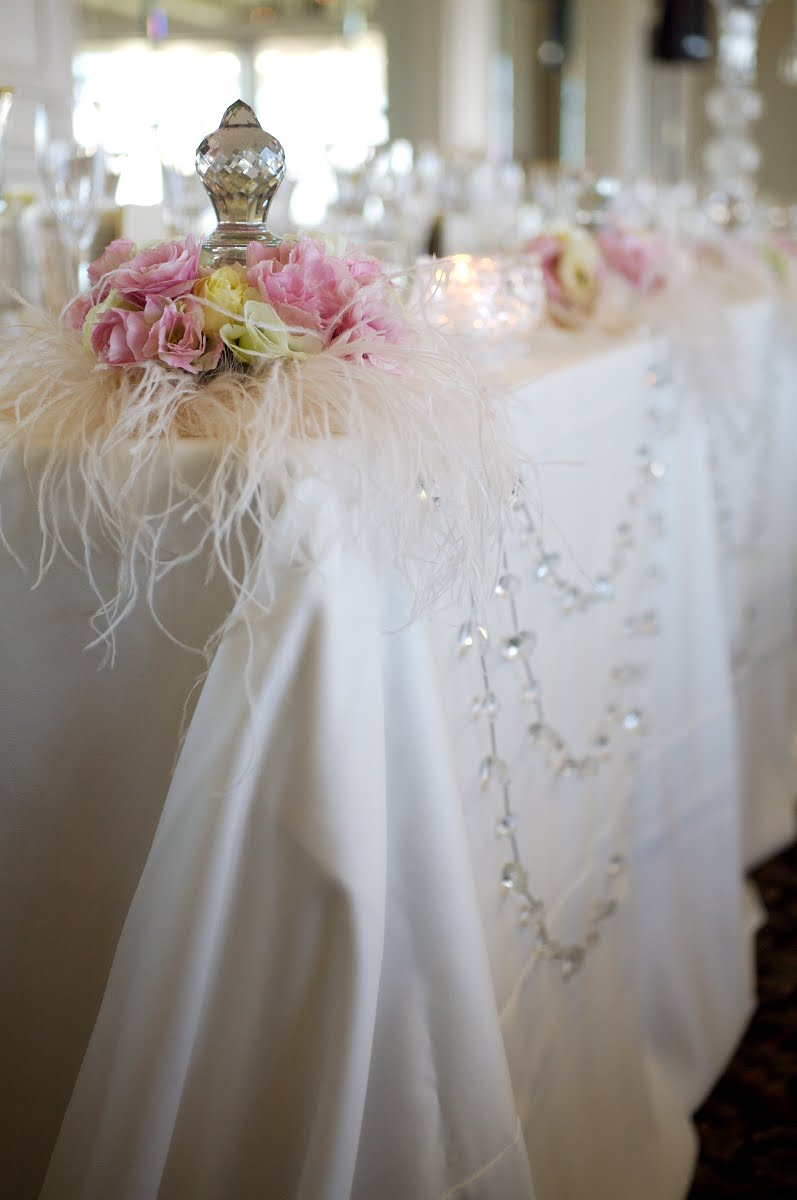 Blooms Blog Pink Marie Antoinette Wedding
