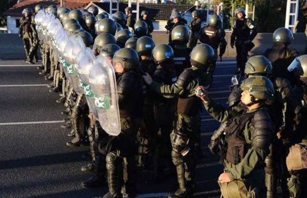 Argentina: El eterno retorno de la represión