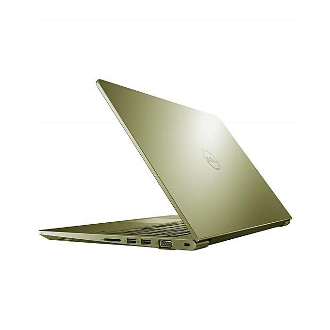 سعر ومواصفات لاب توب Dell Vostro 15 5568 Core i7