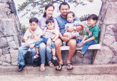 Home Is Where the Heart Is -- Our Family's Migration Story