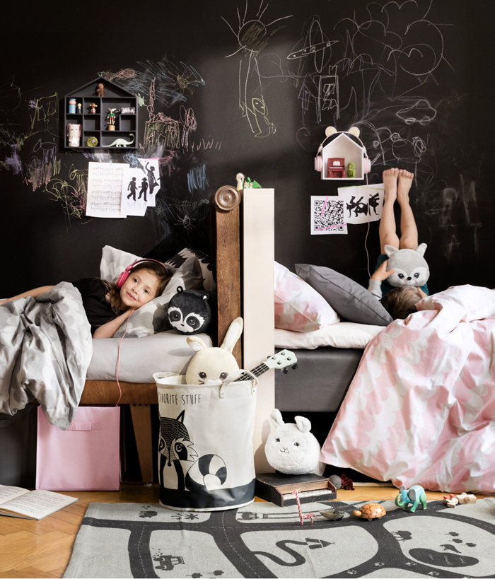 H&M home kids collection