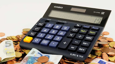 Calculadora de impuestos de la loteria