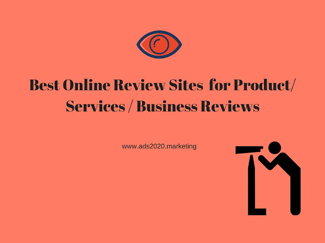 Best Review Sites