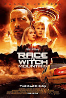 Race To Witch Mountain 2005 720p Hindi BRRip Dual Audio Full Movie