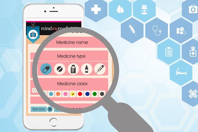 अब मोबाइल एप्लीकेशन बताएगा दवाओं का सही दाम