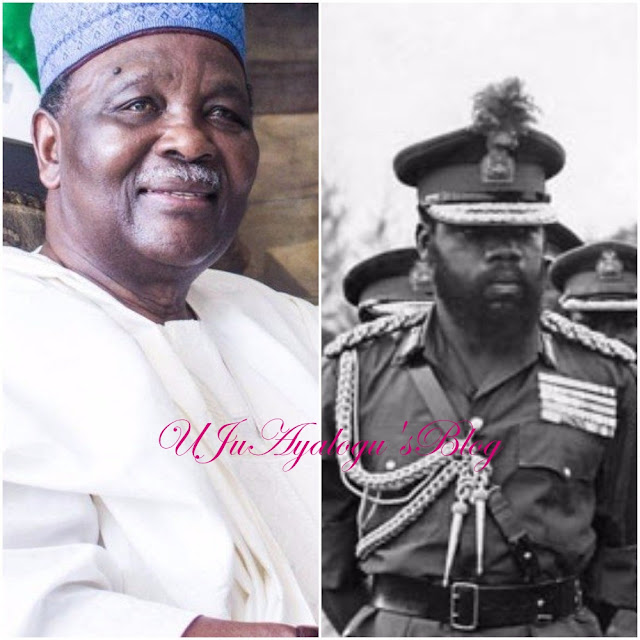 VIDEO: What Gowon said about Nigeria's unity, Igbos, Ojukwu
