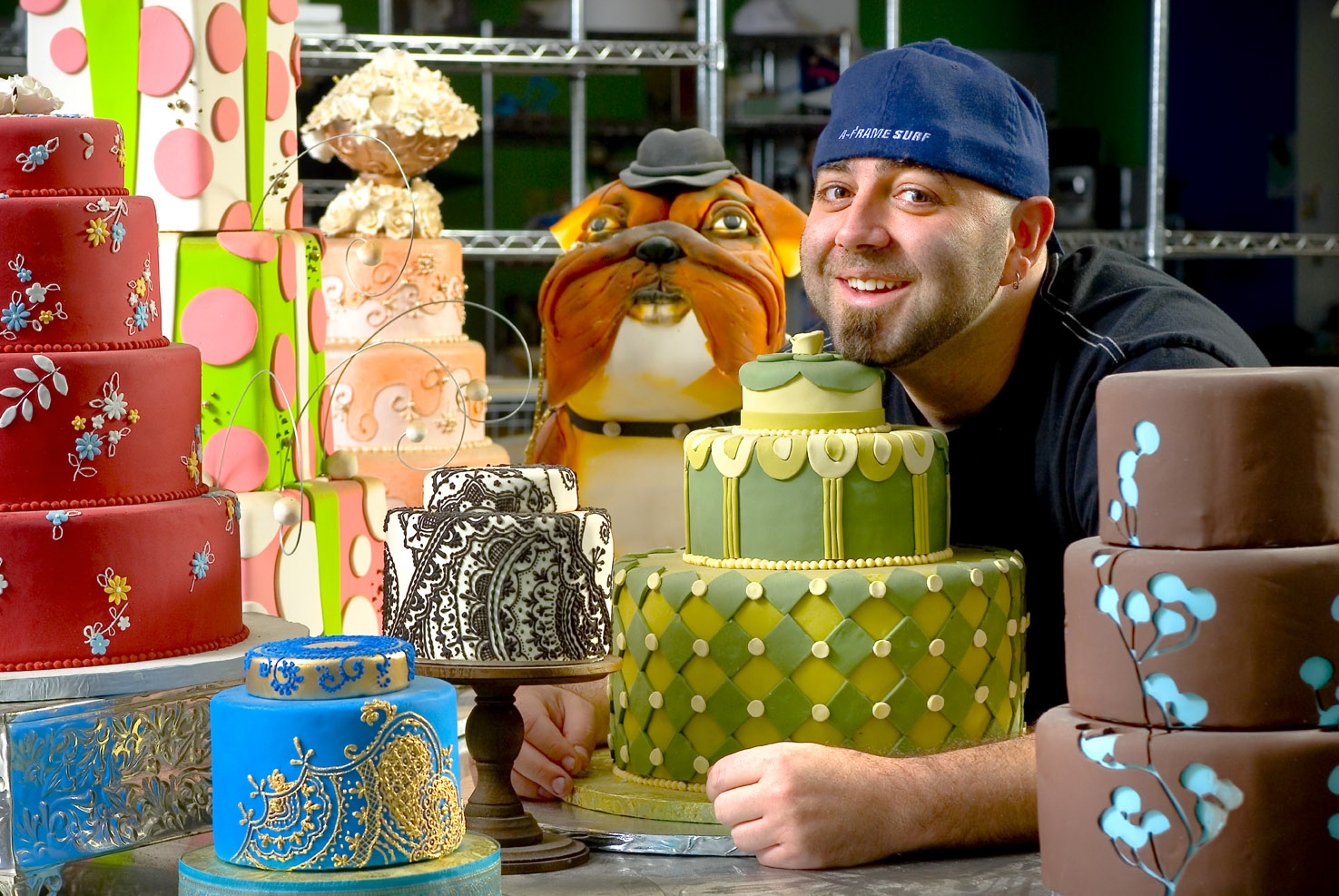 ComeSeeOrlando.com  The Largest Cake Expo in North and South America ... fb028336ce59b