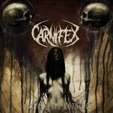 discografia de carnifex mega