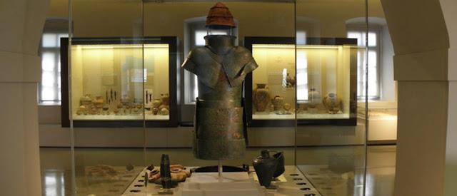 1.300.000 επισκέπτες περίπου στα Αρχαιολογικά Μουσεία της Αργολίδας το 2018
