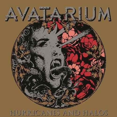 AVATARIUM: Εξώφυλλο και tracklist του νέου album