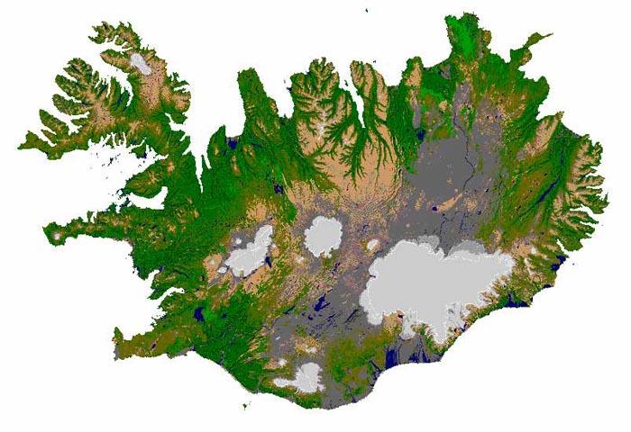 Population Cities Norway