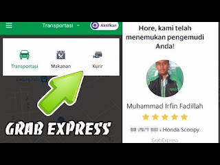 Kehadiran teknologi modern memang memberikan dampak yang positif bagi kehidupan manusia Cara Memesan Barang Dengan Memakai Aplikasi Grab Express