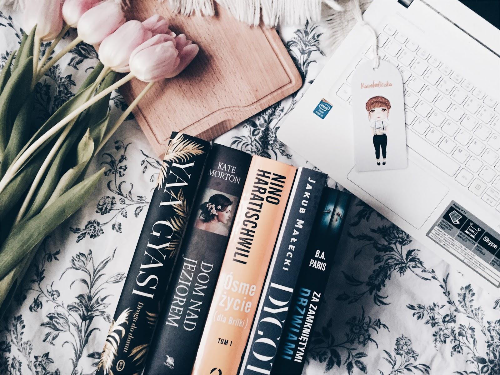Najlepsze książki zimy