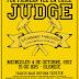 Judge viene por primera vez a Chile