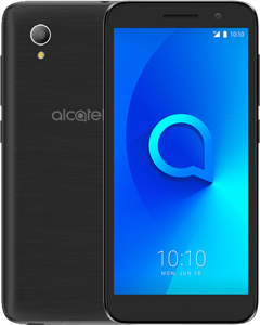 Alcatel 1 vs iPhone X: Comparativa