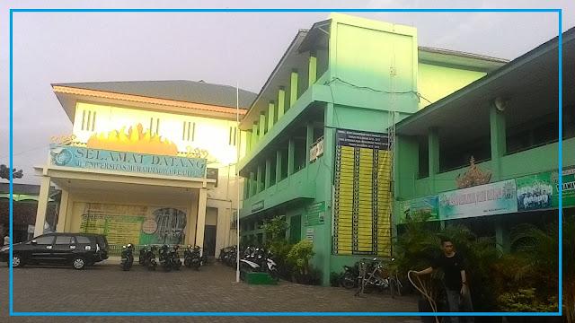 Jurusan di Universitas Muhammadiah Lampung