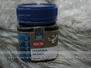 عسل مانوكا