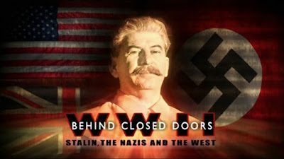Documental World War II Behind Closed Doors
