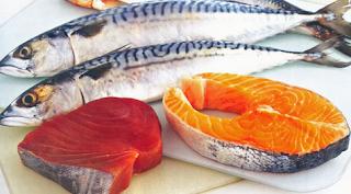 Kandungan Gizi Ikan Salmon dan Manfaatnya