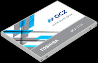 Toshiba Mengenalkan SSD OCZ TL100 Series