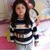 Момиченце от с. Змейца се класира в национален детски конкурс