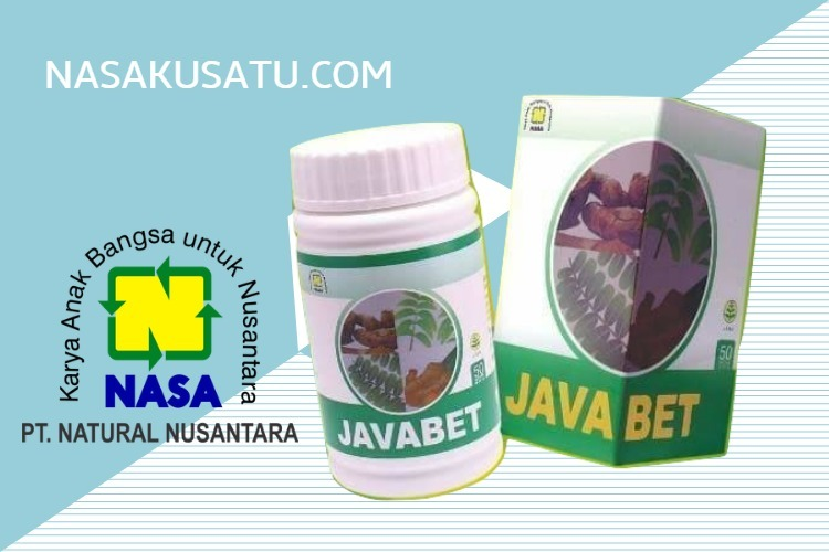 Javabet Herbal Alami Untuk Penyakit Diabetes