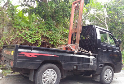 Sewa Pick Up di Blitar