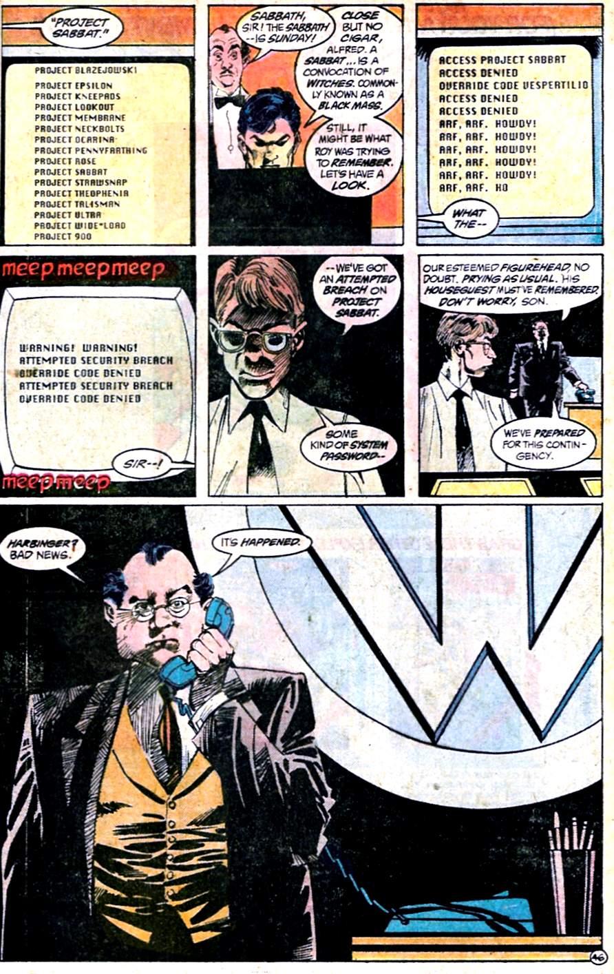Detective Comics (1937) 598 Page 46