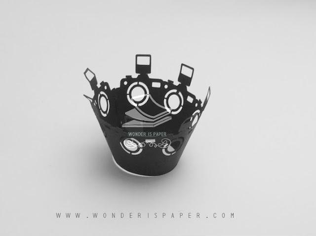 Wrapper: Cámaras fotográficas