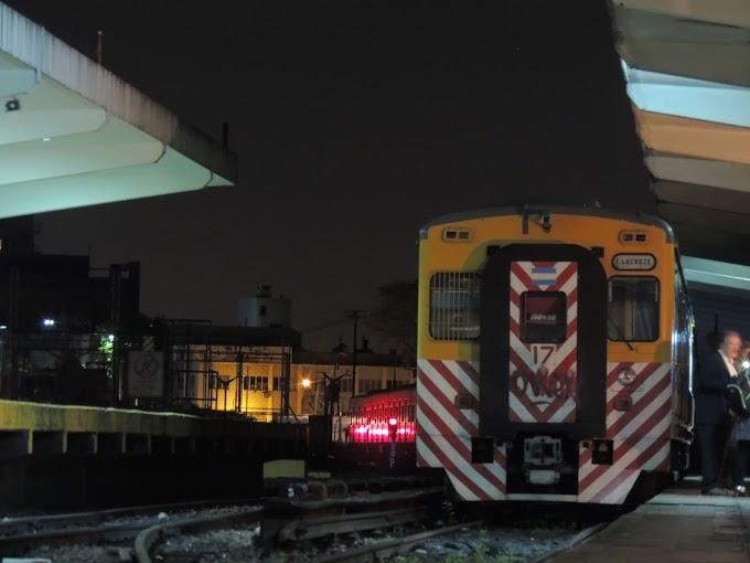 El Gobierno no le extenderá la concesión de la línea Urquiza a Metrovías