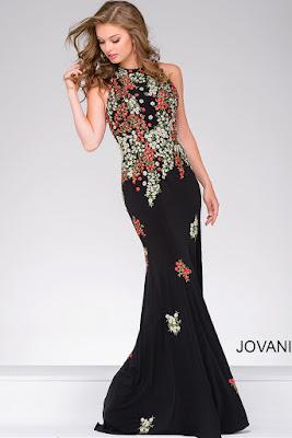 Vestidos de Promocion elegantes