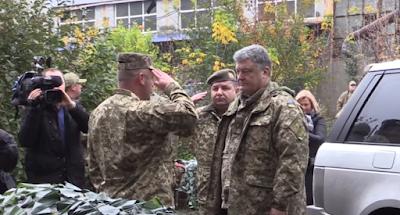 Порошенко стверджує, що більшість країн ООН підтримують введення миротворців на Донбас