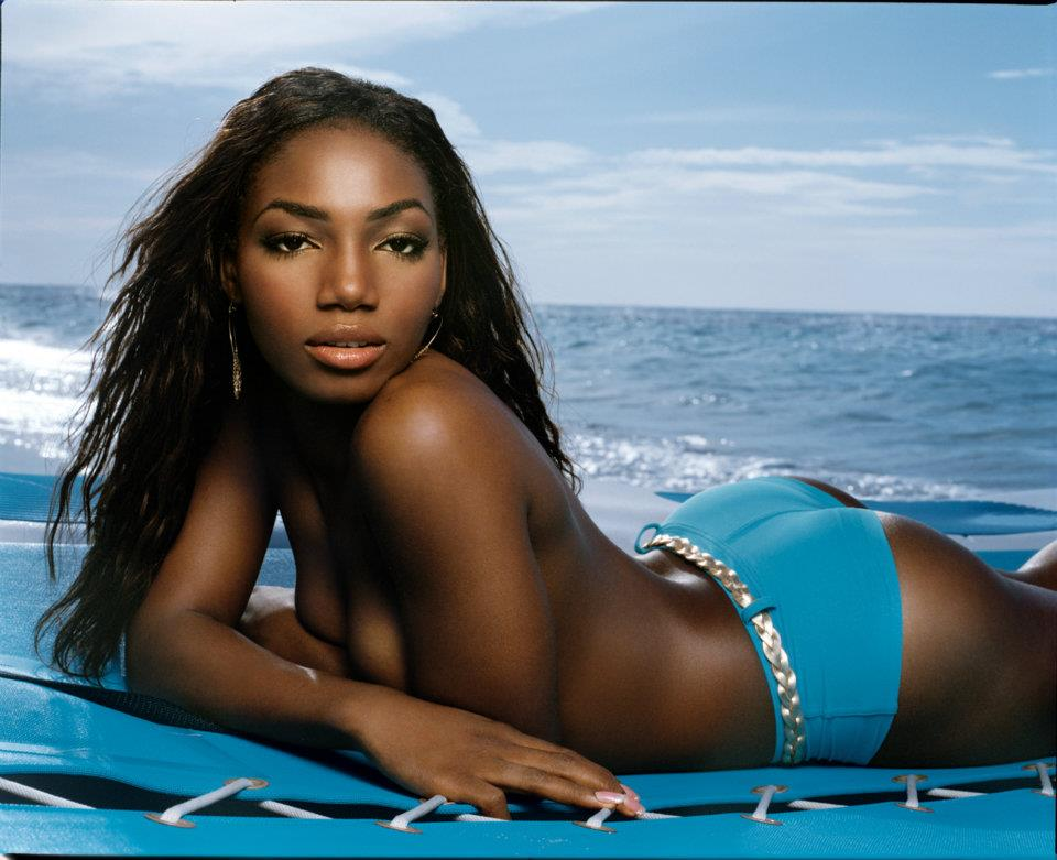 Naked Jamaican Women Pics