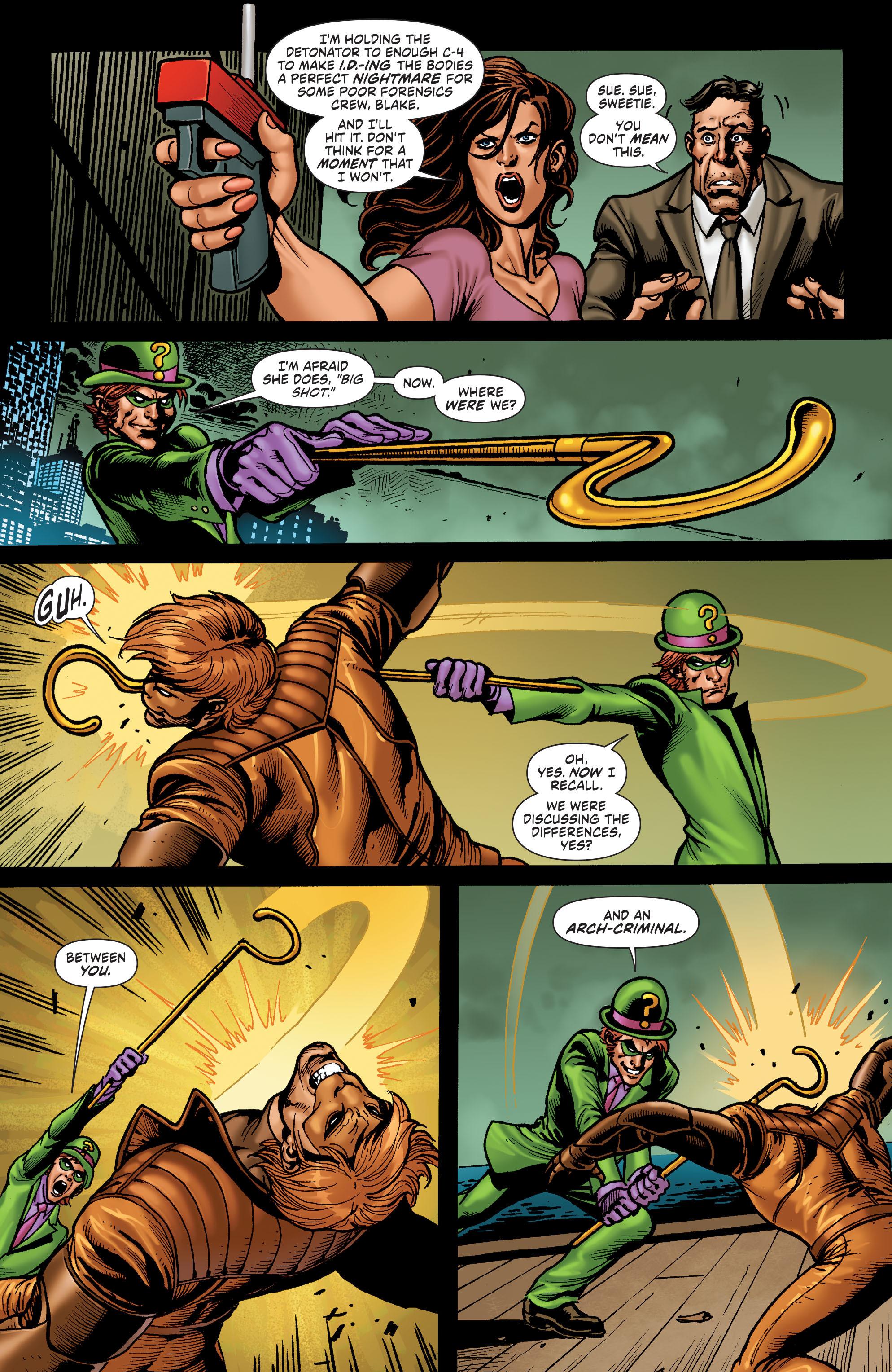 Read online Secret Six (2015) comic -  Issue #6 - 11