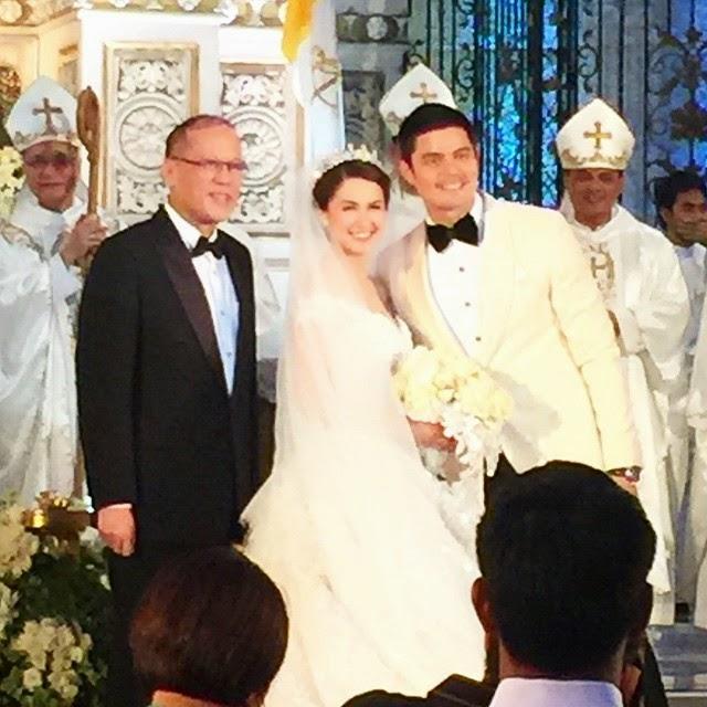 Marian Rivera Dingdong Dantes Wedding Controversies ...