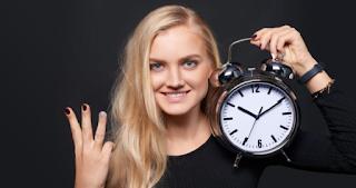 Όσοι είναι άνω των 40 Θα πρέπει να εργάζονται 3 Ημέρες την εβδομάδα Ή λιγότερο, Σύμφωνα με νέα έρευνα