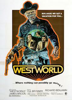 Westworld - Świat Dzikiego Zachodu - 1973
