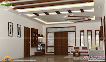 Designs Kerala Home Interior 2015