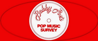 Bobby Poe's Pop Music Survey Website