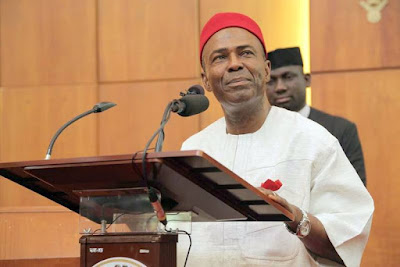 OGBONNAYA ONU: Complete History, Biography And Throwback Photos Of Ogbonnaya Onu