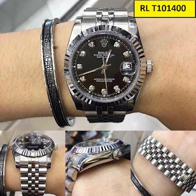 Đồng hồ nam Rolex RL T101400