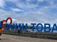 Danau Toba, Objek Wisata Populer di Sumatera Utara