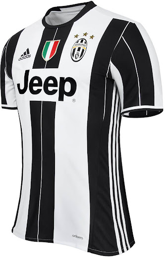 66ac90b1704 This is the new Adidas Juventus 2016-2017 home jersey.