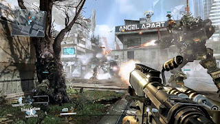 Free Download Titanfall For PC Games Full Version ZGAS-PC