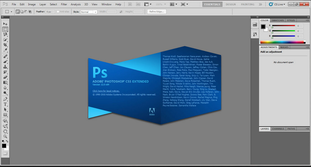 adobe photoshop full crack free download