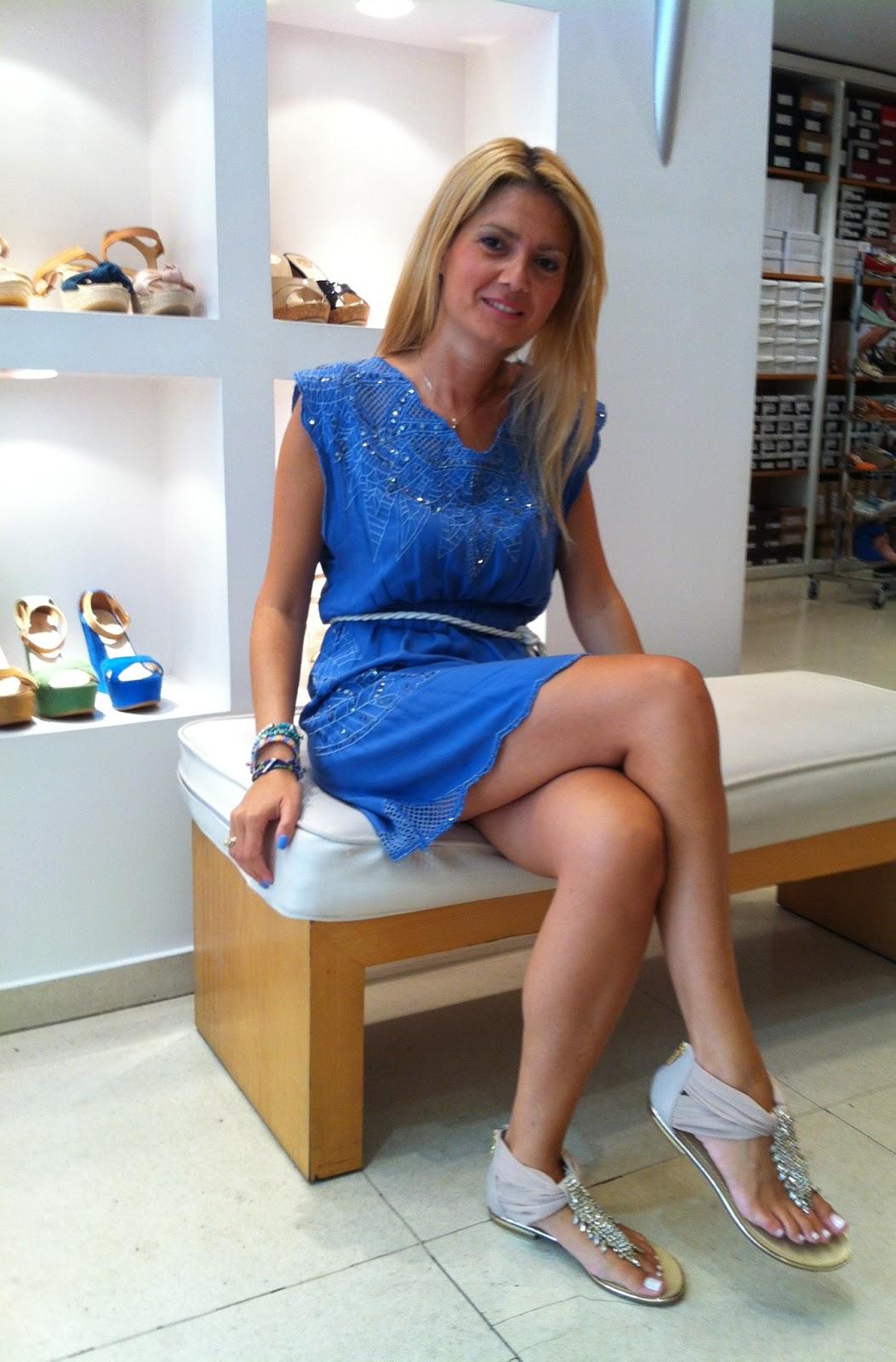 Magnificent phrase xxx spanish girl in sandals