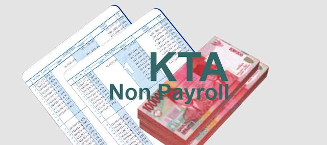 daftar kta non payroll terbaik di indonesia