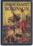 Der Schweizerische Robinson  di Johann David Wyss