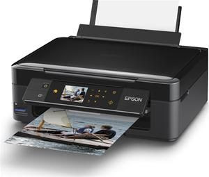 Epson Expression Home XP-412 Printer Driver Download