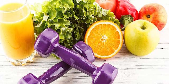 Nutrição pré-treino: o que comer antes de um treino